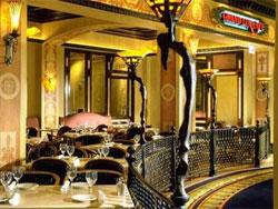 Grand Lux Cafe Vegas Menu