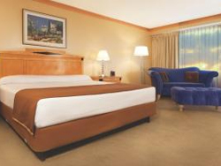 Bally's Deluxe King Room