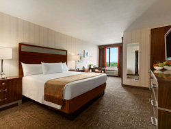 Gold Coast Deluxe Room