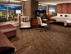 MGM Grand Executive King Suite