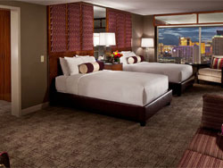 MGM Grand Executive Two Queen Suite