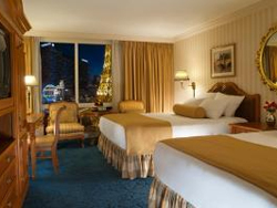 Paris Luxury Two Queen Room