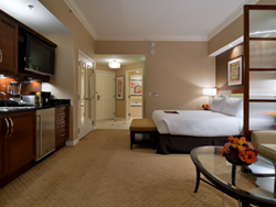 The Signature Deluxe Suite