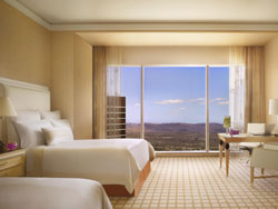 Wynn Deluxe Panoramic View Room  Double Beds
