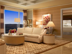 Wynn Salon Suite