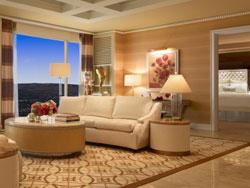 Wynn Tower Suites Room Service Menu