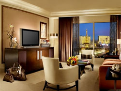 Bellagio Suite
