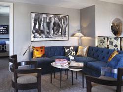 The cosmopolitan of las vegas reviews best rate for Interior design art