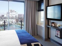 Cosmopolitan Terrace One Bedroom Premium View