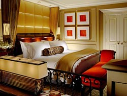 Venetian Luxury King Suite
