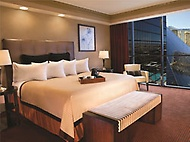 Luxor Tower Luxury Suite