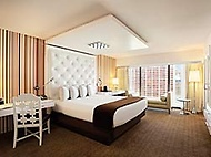Flamingo Las Vegas Go Executive King Room