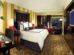 Planet Hollywood Resort Suite