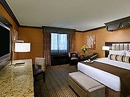 Golden Nugget 1 Bedroom Parlor Suite