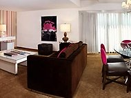 Flamingo Cosmopolitan Suite