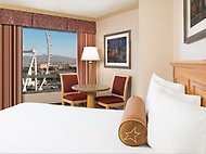 Harrah S Deluxe High Roller Room