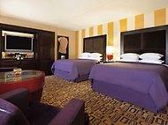 Non smoking las vegas hotels