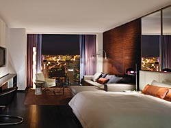 Palms Place One Bedroom Suite Palms Place  Reviews & Best Rate Guaranteed  Vegas