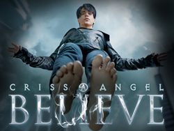 Criss Angel Multi