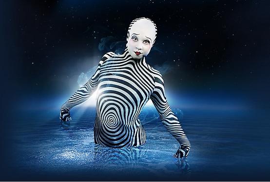 O By Cirque Du Soleil Showtimes Deals Amp Reviews Vegas Com