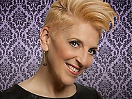Lipshtick Comedy Series presents Lisa Lampanelli