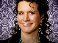 Lipshtick Comedy Series presents Susie Essman