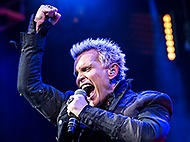 Sirius XM presents Billy Idol: FOREVER