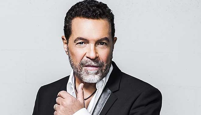 Clint Holmes net worth salary
