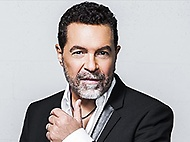 Clint Holmes: Between The Lines