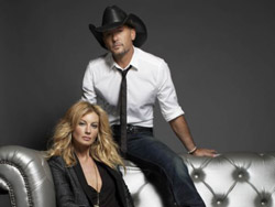 Soul2Soul with Tim McGraw & Faith Hill
