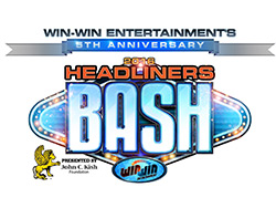 2016 Headliners Bash
