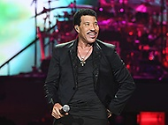 Lionel Richie: All The Hits
