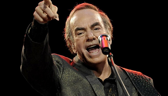 Neil Diamond - Showtimes, Deals & Reviews | Vegas.com