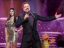 Terry Fator at Mirage