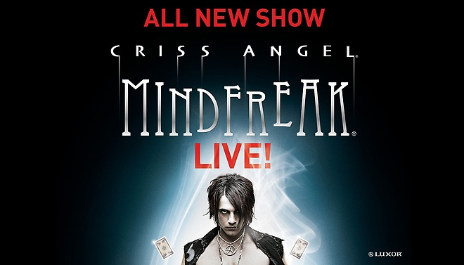 criss angel las vegas reviews