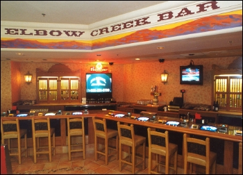 Elbow Creek Bar