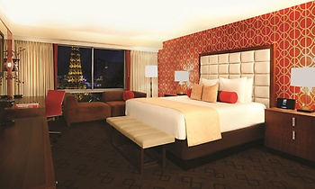 Jubilee Luxury and Premium Room