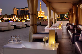 Caesars Palace Hotel Pure Nightclub