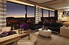 Panoramic View King Suite