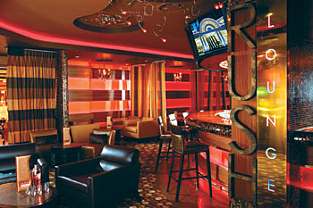 Golden Nugget Hotel Casino Rush Lounge