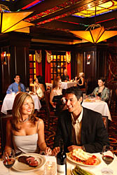 Golden Nugget Hotel Casino Steakhouse