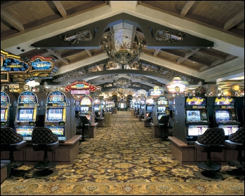 Green Valley Ranch Casino Slots