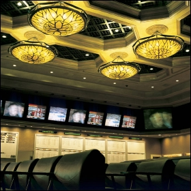 Green Valley Ranch Sportsbook