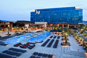M Resort Las Vegas