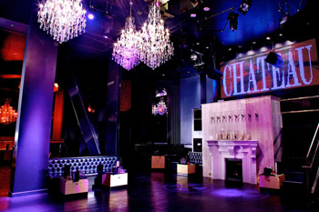 Paris Chateau Nightclub