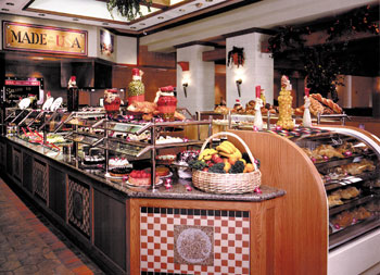 World's Fare Buffet
