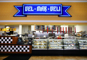 South Point Side Show Del Mar Deli