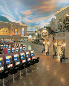 Sunset Station Casino