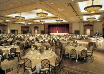 Texas Station Dallas Ballroom