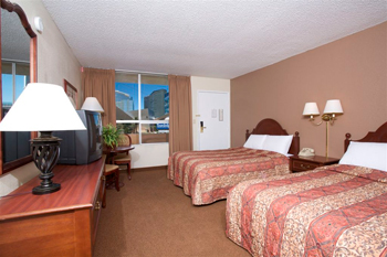 Travelodge, Travelodge South Strip, Travelodge Las Vegas